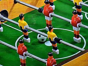Футбол на рычагах детский, ZC1002A, игрушки