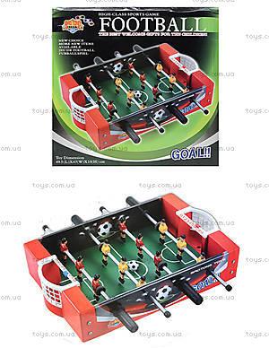 Настольный футбол на рычагах Football, 2015