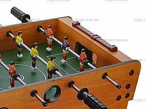 Футбол настольный, игровой, 618H, отзывы