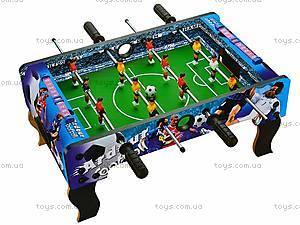 Футбол настольный, с рячагами, XJ802