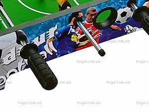 Футбол настольный, с рячагами, XJ802, отзывы