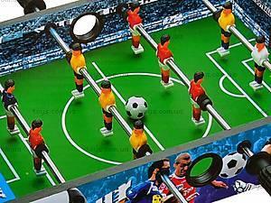 Футбол настольный, с рячагами, XJ802, цена