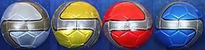 Футбольный мяч, 4 цвета, W02-4724