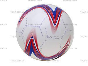 Футбольный мяч для игры, W02-997, игрушки