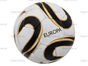 Футбольный мяч Europe, 2003