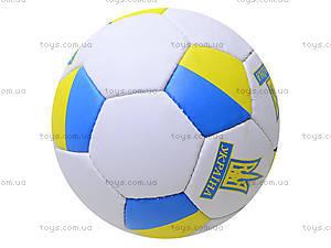 Футбольный мяч «Флаг Украины», 1911059, купить