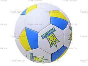 Футбольный мяч «Флаг Украины», 1911059