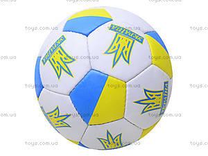 Футбольный мяч «Флаг Украины», 1911059, отзывы
