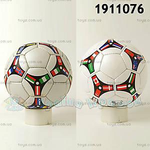 Футбольный мяч «Флаги», 1911076