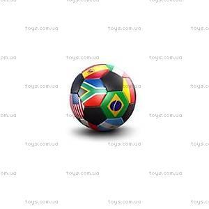 Футбольный мяч Flags, 1911034