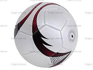 Футбольный мяч, игровой, BT-FB-0018, фото