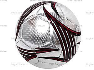 Футбольный мяч, лаковый , BT-FB-0020