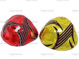 Футбольный мяч, лаковый , BT-FB-0020, фото
