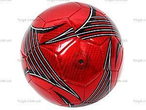 Футбольный мяч, лаковый , BT-FB-0020, детские игрушки