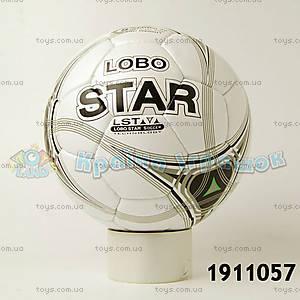 Футбольный мяч Lobo Star, 1911057