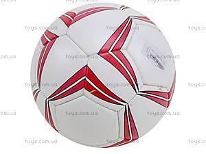Футбольный мяч Official, SE3001, фото
