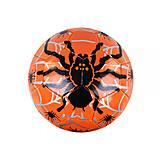 """Футбольный мяч """"Паук"""", оранжевый, 772-626, фото"""