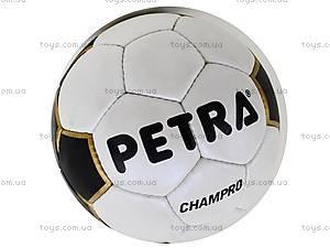 Футбольный мяч Petra Champro, 1911066