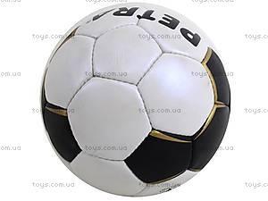 Футбольный мяч Petra Champro, 1911066, фото
