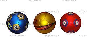 Футбольный мяч Player, W02-3428