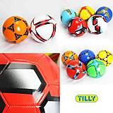 Футбольный мяч, разная расцветка, BT-FB-01, отзывы