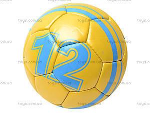 Футбольный мяч Ukraine 2012, 2015-B, фото