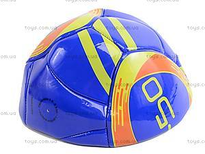 Футбольный мячик, W02-4838, игрушки