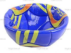 Футбольный мячик, W02-4838, детские игрушки