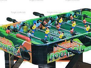 Футбольный столик с аксессуарами, 1025B, фото