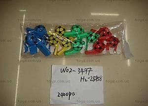 Футбольный свисток, W02-3497