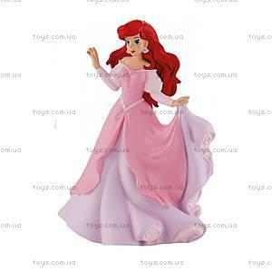 Фигурка «Ариэль в розовом платье», 12312