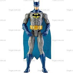 Фигурка Бэтмен в серо-синем костюме, 30 см, CDM63, отзывы