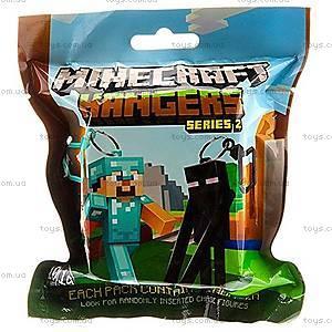 Игрушка-брелок «Minecraft», JTMIN-1994