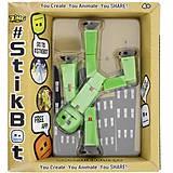 Фигурка для анимационного творчества STIKBOT S2 зеленый, TST616IIGr