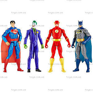 Фигурка-герой DC COMICS, 30 см, CDM61, цена