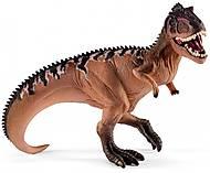 Фигурка «Гигантозавр», 15010, отзывы