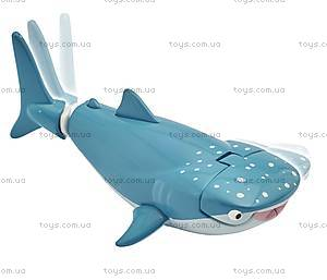 Фигурка-каталка Дестини серии «Рыбки-непоседы», 36403, игрушки