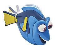 Фигурка-каталка Дори серии «Рыбки-непоседы», 36401