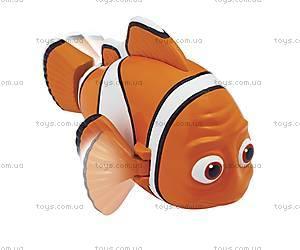 Фигурка-каталка Марлин серии «Рыбки-непоседы», 36408