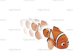 Фигурка-каталка Марлин серии «Рыбки-непоседы», 36408, купить