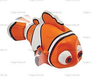 Фигурка-каталка Немо серии «Рыбки-непоседы», 36402