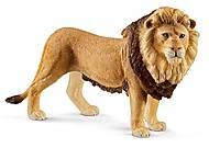 Фигурка «Лев», 14812, фото
