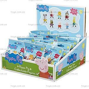 Игровая фигурка Peppa Pig «Пеппа и друзья», 04525