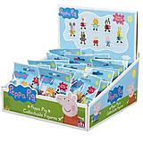 Игровая фигурка Peppa Pig «Пеппа и друзья», 04525, купить