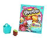 Игровая фигурка Shopkins S3 с сумочкой, 56082, фото