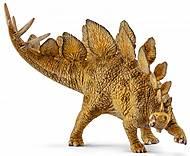 Фигурка «Стегозавр», 14568