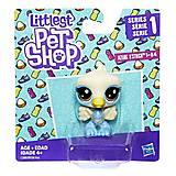 Фигурка Страусенок с украшением Littlest Pet Shop, C2888 (B9388), отзывы