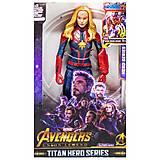 """Фигурка """"Супергерои MARVEL: Капитан Марвел"""", 9916, купить"""