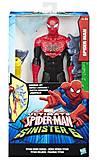 Фигурка Титаны Человек-паук, B5756/B6390EU4, отзывы
