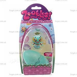 Фигурка Zoobles с домиком Tweena, 13230-20048451(M01)-ZB, купить